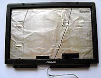 330 Крышка Asus X51 X51RL X51R X51L - 13GNQK1AP044 13GNQK1AP043 - с рамкой