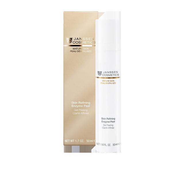 Skin Refining Enzyme Peel - Энзимный пилинг, 50мл