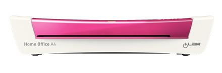 Ламинатор iLam Home Office A4 Pink  БЕСПЛАТНАЯ ДОСТАВКА + ПОДАРОК (73680023)