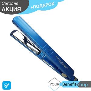 Утюжок для волос Babyliss Pro Titanium 450F   автоматическая плойка   утюжок для выпрямления Бейбилис