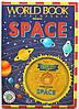 Space. Encyclopedia. Видавництво: World book. Серія: Дитячі книги англійською