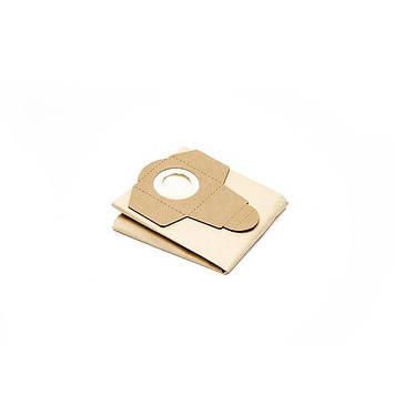 Мешок бумажный 5шт к DT-1030 INTERTOOL DT-1030.43