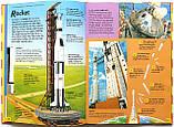 Space. Encyclopedia. Видавництво: World book. Серія: Дитячі книги англійською, фото 3