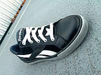 Подростковые и детские кожаные кроссовки Reebok 32 - 39 р-р, фото 1