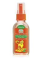 Faberlic Спрей для волос с блестками Кошка Манго BB girl арт 2345