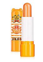Faberlic Защитный бальзам для губ Кот Апельсин BB girl арт 4740