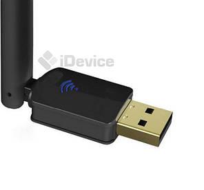 USB Wi-Fi адаптер с антенной на MT7601, фото 2