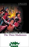 Alexandre Dumas The Three Musketeers