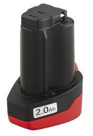 Аккумуляторная батарея Metabo Li-Power 10.8 V, 2.0 Ач