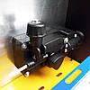 Инверторный полуавтомат Искра Профи Cobalt MIG 300 DC, сварочный полуавтомат 2 в 1 MIG/MAG MMA, сварка миг маг, фото 6