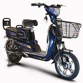 Электровелосипед Skybike SIGMA-II (500W-48V), фото 2