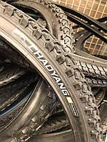 Велосипедная покрышка с камерой Сhaoyang, 24x1.95, фото 1