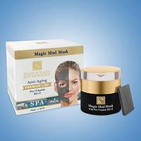 Минеральная грязевая Волшебная маска с магнитом, Health and Beauty Magic Mud Mask