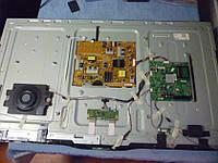 Платы от LED TV Philips 50PFL5008T/12 поблочно, в комплекте (матрица разбита).