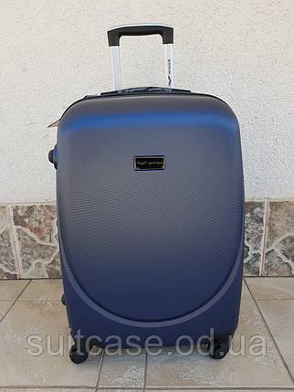 9c3b3a4dd620 Средний пластиковый чемодан на четырёх колёсах WINGS 310  продажа ...