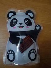 Легендарні цукерки панда Новинка, маленька пачка 50 грам