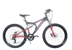 Горный велосипед Azimut. Распродажа!