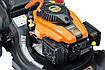Газонокосилка бензиновая Grunhelm A400 3л.с., фото 4