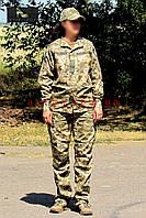 Жіноча військова форма (польовий костюм камуфляжний) ЗСУ.  Жіночі розміри: 40,42,44,46,48,50, фото 1