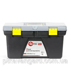 "Ящик для инструмента 23.5"" 600х340х317мм INTERTOOL BX-0323"