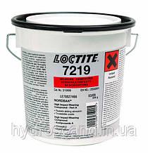 Loctite 7219 (Локтайт 7219) Износостойкие составы - высокая стойкость к ударным нагрузкам и истиранию