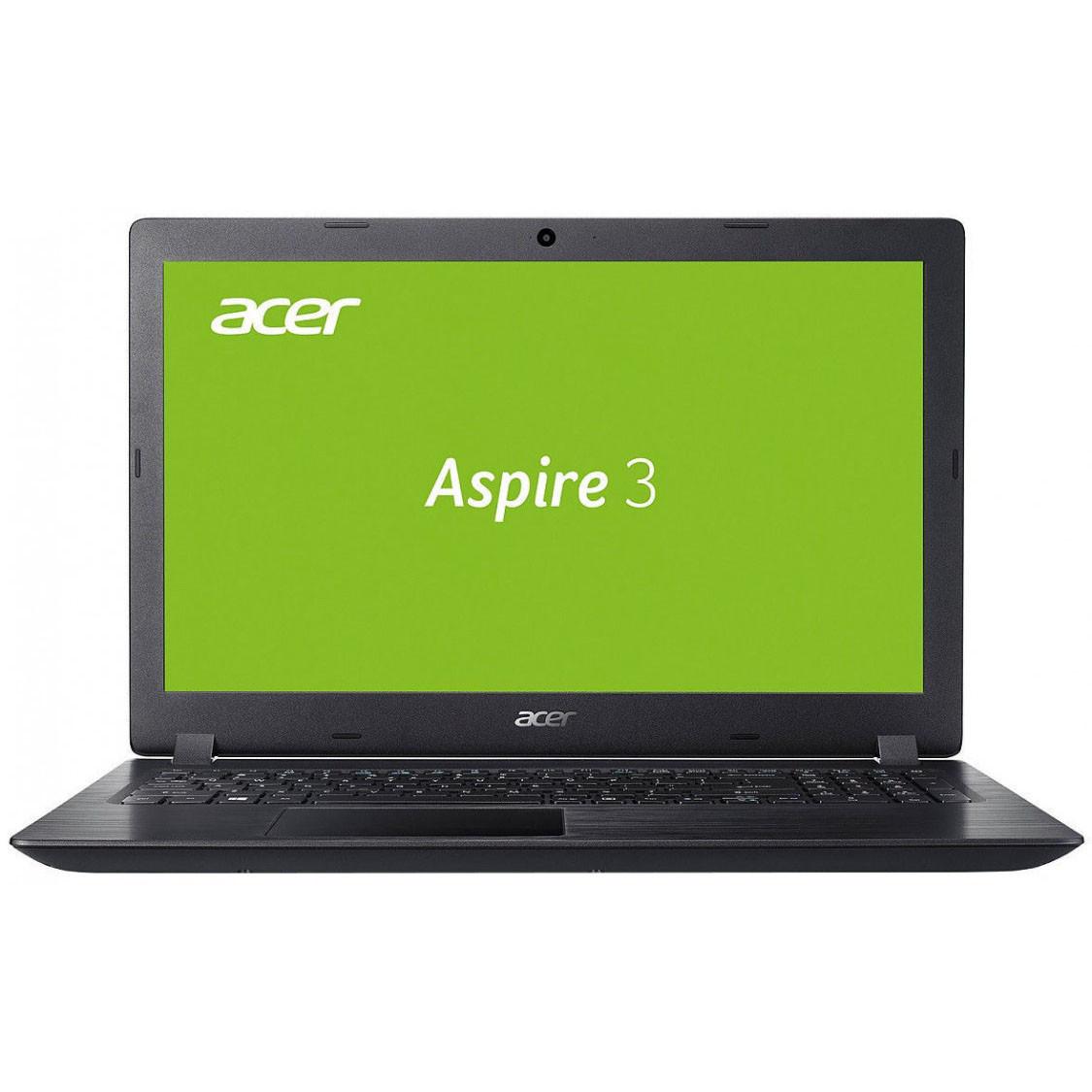 Ноутбук Acer Aspire 3 / Экран 15,6
