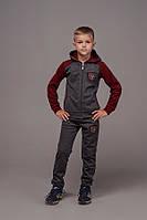 f0b2fc05 Подростковый спортивный костюм для мальчика в Украине. Сравнить цены ...