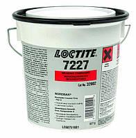 Loctite 7227 (Локтайт 7227) Износостойкие составы - защитное покрытие, наносимое кистью
