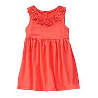 Платье для девочки Роза Jumping Beans