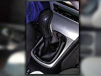 Чехол ручки кпп Skoda Octavia Tour 1997-2009 / Шкода Октавия Тур 97-09