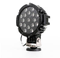 Фара LED, протитуманки, дальнє світло, DL - 315R LED 50W,
