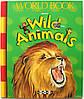 Wild Animals | «Дикі тварини». Серія: Дитячі книги англійською