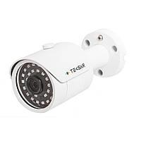 Видеокамера AHD уличная Tecsar AHDW-40F1M