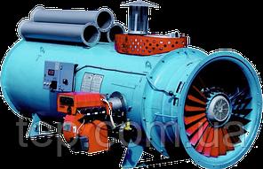 Теплогенератор ТГ 1,5 (180 кВт) на природному газі