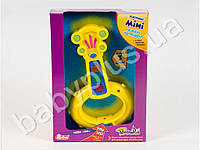 Гитара банджо, сенсорный датчик, муз, свет, в кор-ке