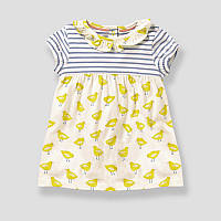 Платье для девочки Цыплята Jumping Beans