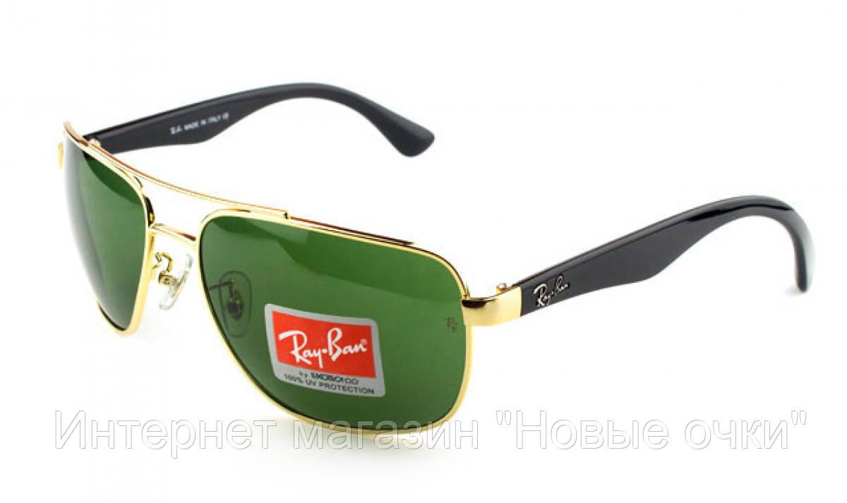Солнцезащитные очки Ray Ban копия 3483-1
