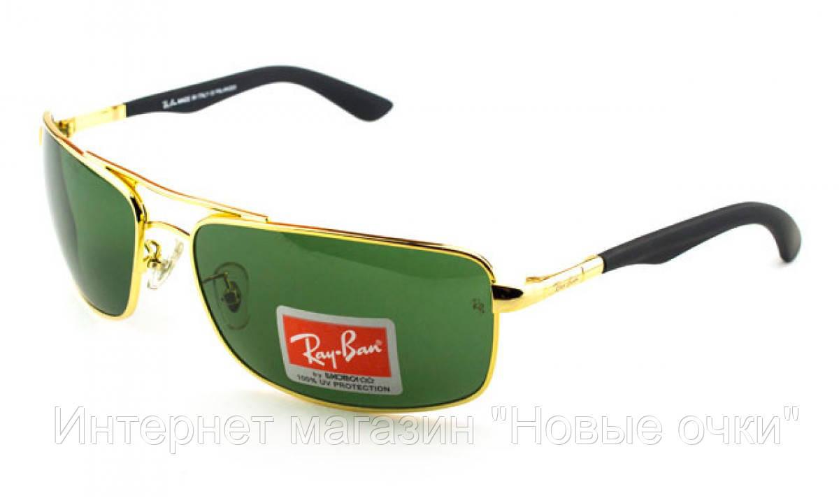 Солнцезащитные очки Ray Ban копия 3465-2