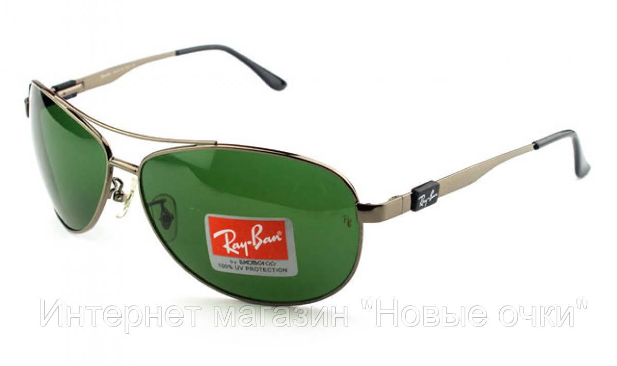 Солнцезащитные очки Ray Ban копия 3458-3