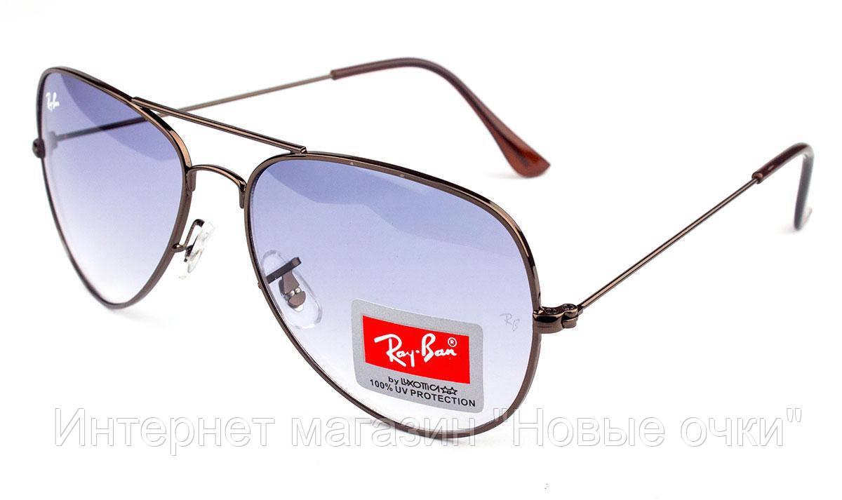 Солнцезащитные очки Ray Ban копия оправа RB3026