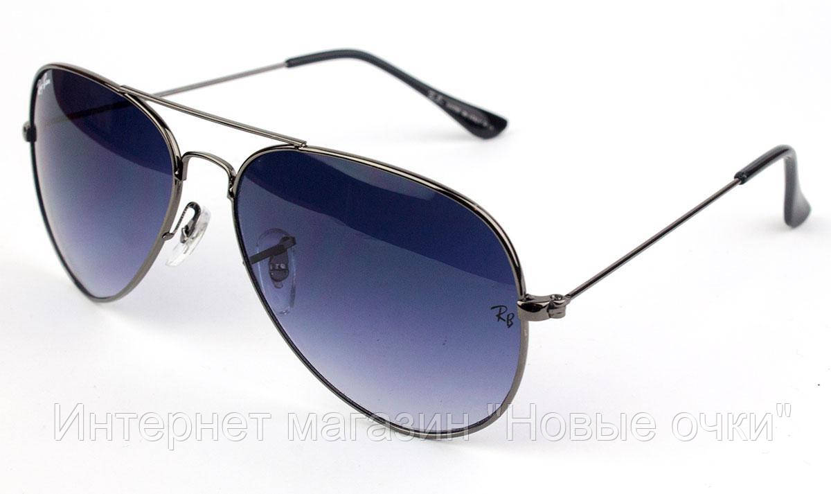 Солнцезащитные очки Ray Ban копия  RB3025-W0878