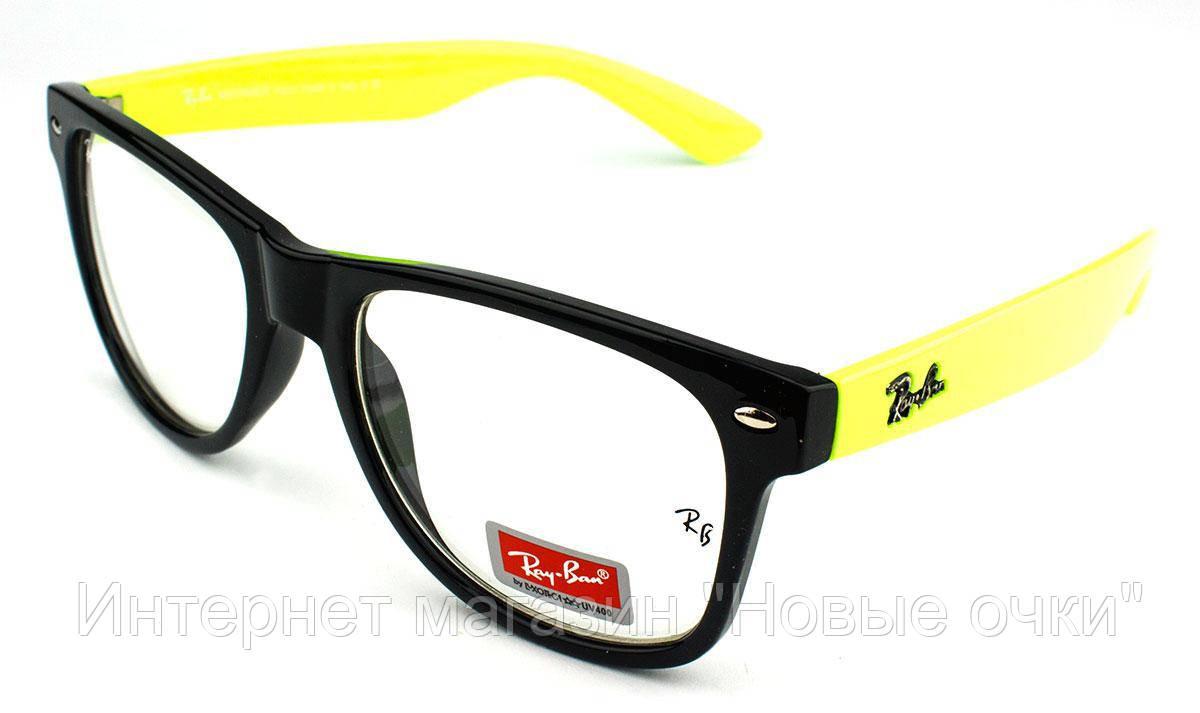 Солнцезащитные очки Ray Ban Реплика имиджевые RB2140-C4-2