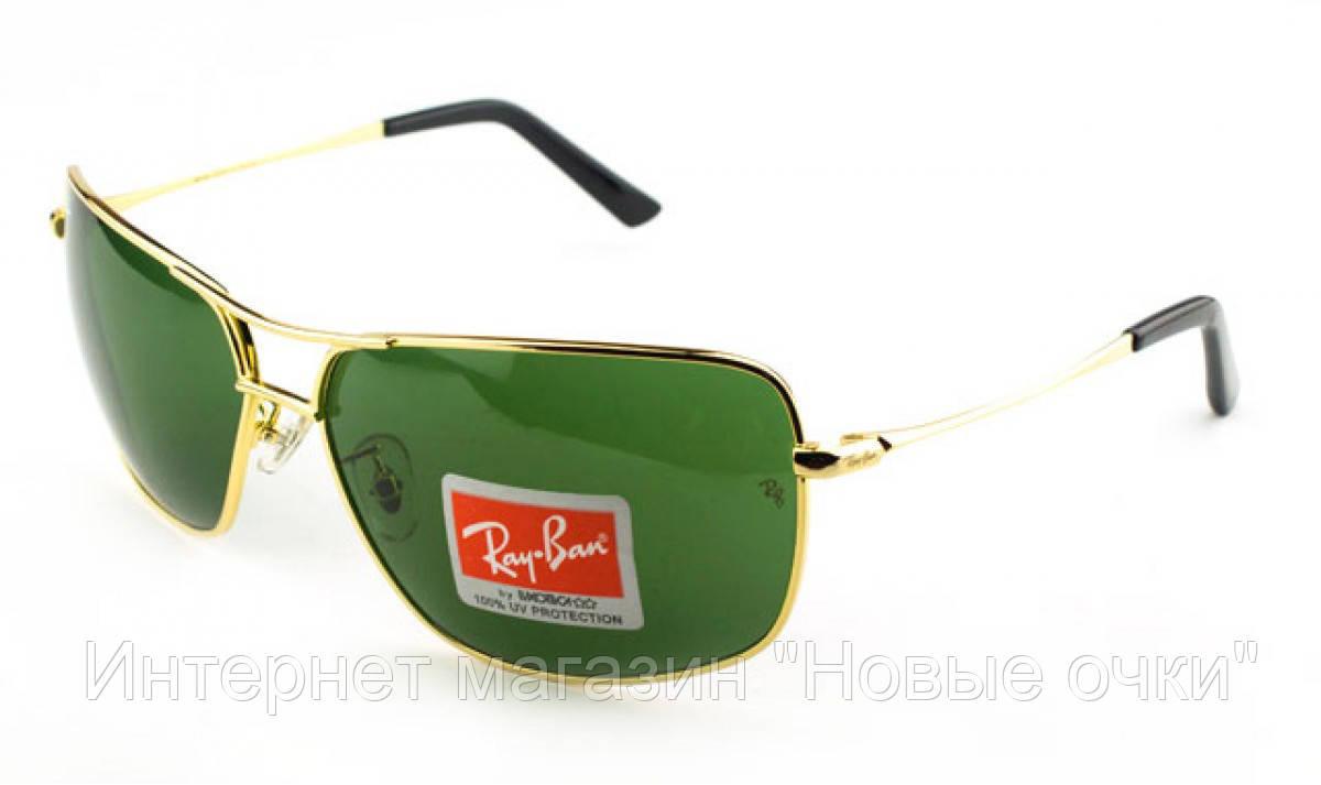 Солнцезащитные очки Ray Ban Реплика 3450-3