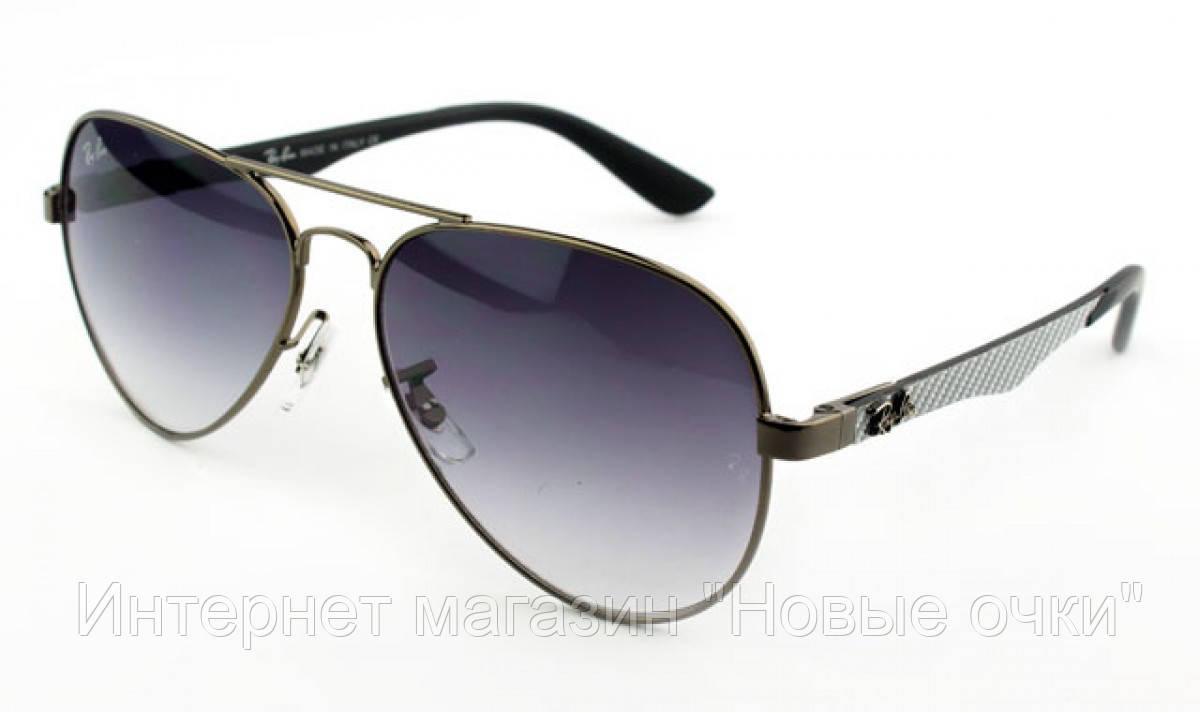 Солнцезащитные очки Ray Ban копия RB8395-4
