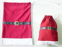 Мешок для подарков BonaDi 173-N15