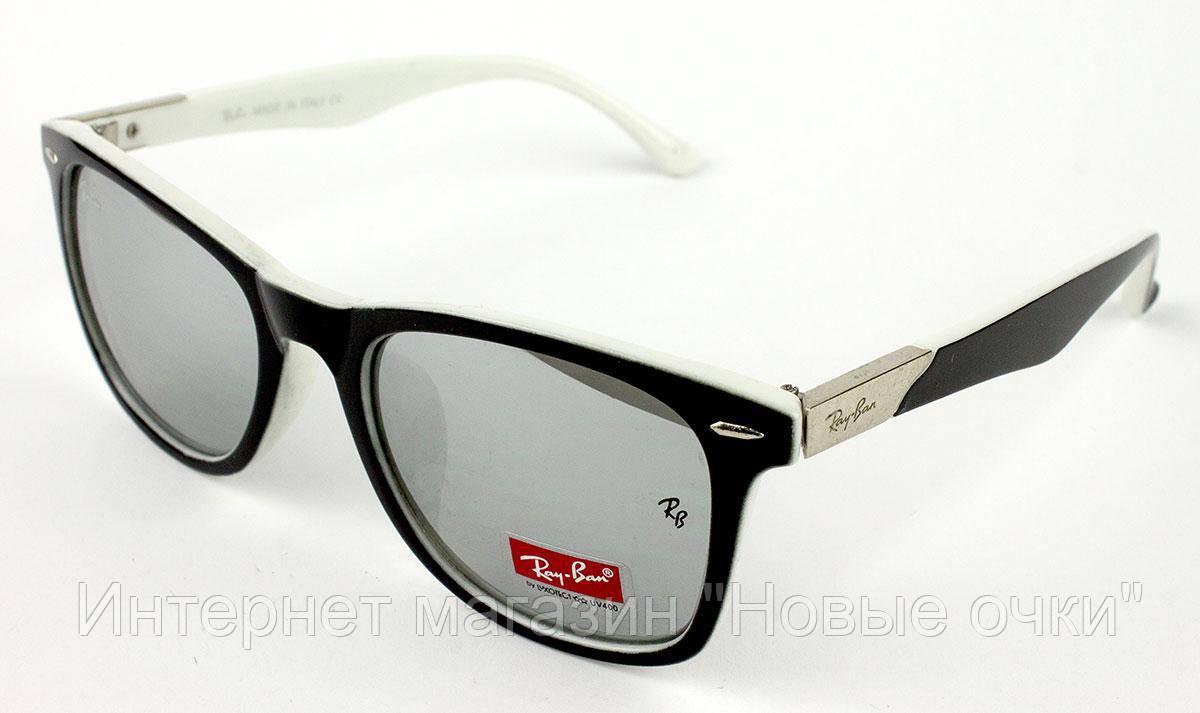 Солнцезащитные очки Ray Ban копия 2218-2