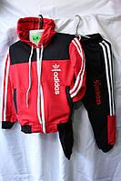 Спортивные костюмы детские оптом Трикотаж 28-36 р-р (3-7 лет)
