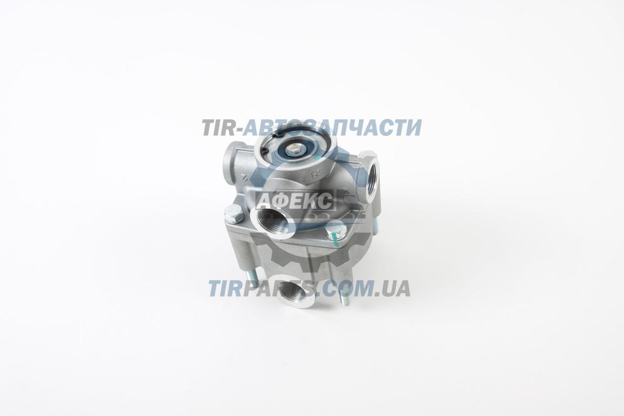 Клапан ускорительный Mercedes ( В каталоге SORL CVP стр.139 ) (4730170070 | RL3518KH-SL)