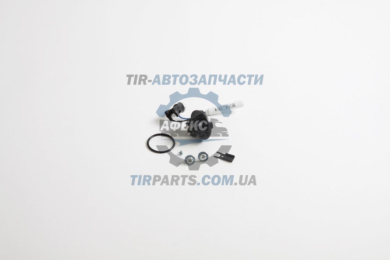 Комплект ремонтный подогрева влагоотделителя MB, SCANIA KPL24v для влагоотделителей 432 410 00x x ( В каталоге