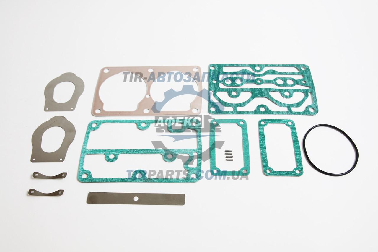 Комплект ремонтный прокладок с клапанами IVECO, Renault Kerax/97-, Magnum AE/92-, Magnum E.TECH/00-, Maxter